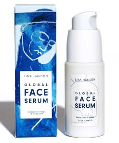 Lina Hanson Face Serum