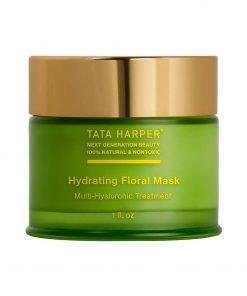 Hydrating Floral Mask 30ml Tata Harper Skincare