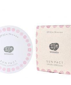 Whamisa Sun Pact Natural Expression Sonnenschutzpuder LSF 50 16g Produktbild 2
