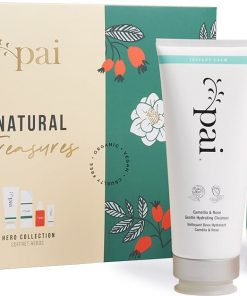 Pai Skincare Natural Treasures Collection Set