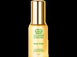 Tata Harper Skincare Elixir Vitae Limited Edition Mini 30ml