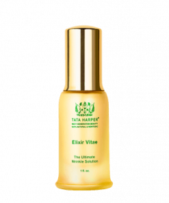 Tata Harper Skincare Elixir Vitae Limited Edition Mini 30ml