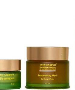 Tata Harper Skincare Resurfacing Trio