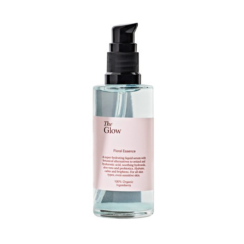 The Glow Floral Essence Toner 60ml