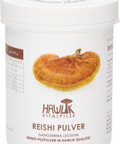Hawlik Reishi Pulver 100g